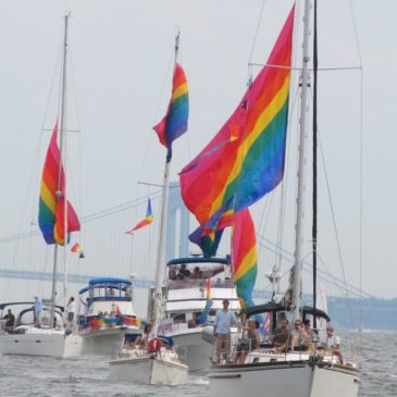 Happy Pride! Sunday June 23