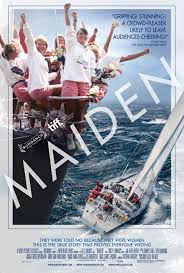 Free tickets to Maiden!