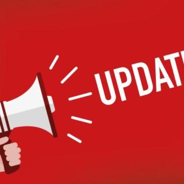 Update: AGM & COVID-19